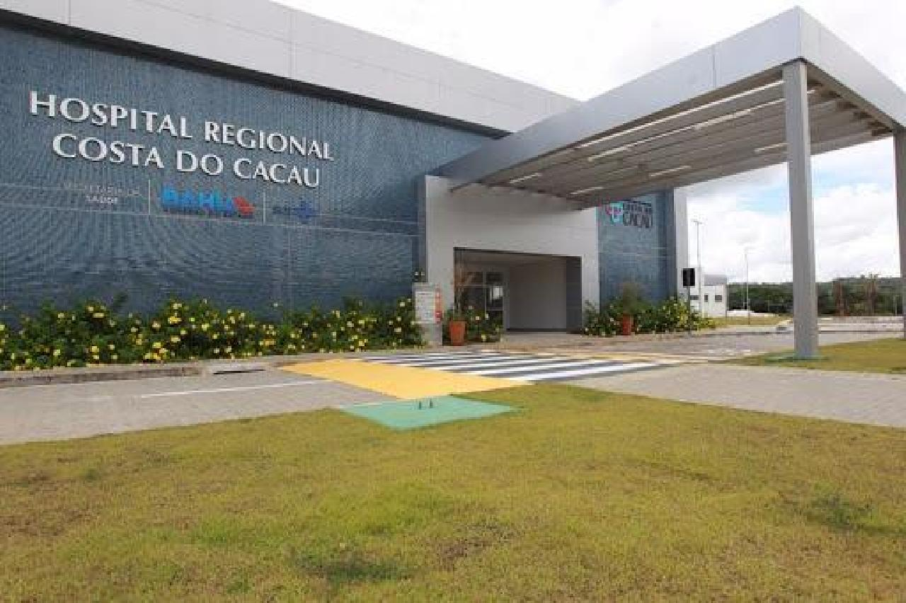 HOSPITAL COSTA DO CACAU NEGA QUE TENHA INFECTADOS POR CORONAVÍRUS NO ISOLAMENTO